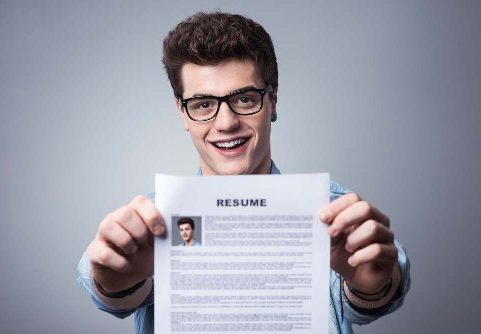 Things to remember creating your own Resume example