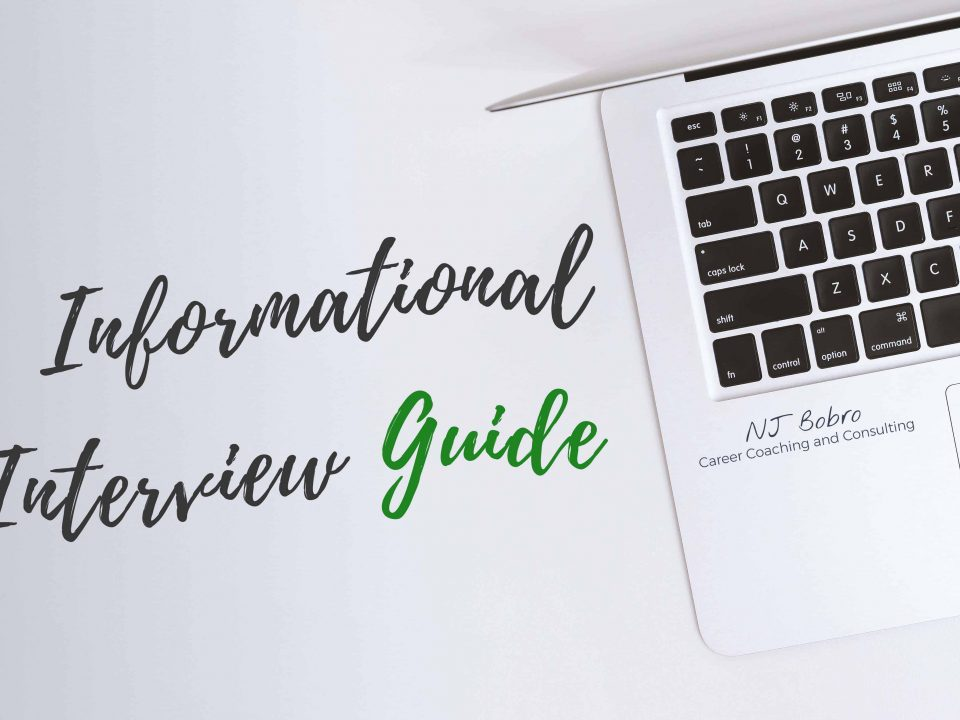 Informational-Interview-Guide